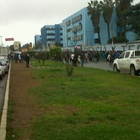 Photo taken at Universidad Nacional del Callao by Juan Manuel M. on 7/27/2014