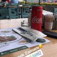 6/26/2018 tarihinde Uğur A.ziyaretçi tarafından Köfteci Ramiz'de çekilen fotoğraf