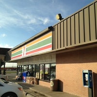 Photo taken at 7-Eleven by By S. on 7/19/2013