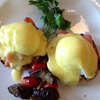 Photo taken at Cafe du Soleil by Karen D. on 11/3/2012