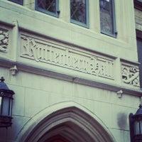 Photo prise au Yale Law School par Liz le10/6/2012