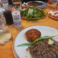 1/13/2018 tarihinde Murat Z.ziyaretçi tarafından Tire Total Restaurant'de çekilen fotoğraf