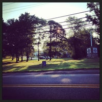 Photo taken at The Bus Stop by Geoffrey D. on 8/20/2013