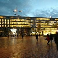 Photo taken at Winkelcentrum Amsterdamse Poort by Michel K. on 12/21/2015