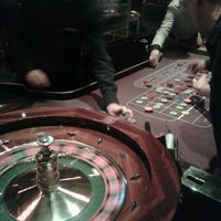 Photo taken at Holland Casino by Michel K. on 3/9/2013