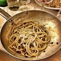 Foto scattata a Taverna Trilussa da Luigi V. il 6/7/2013