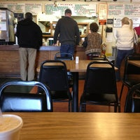 Photo prise au Nano's Taco Run par Amy S. le12/29/2012