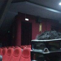 Photo taken at Rạp Cinê Tháng Tám (August Cinema) by Quynh A. on 3/11/2013