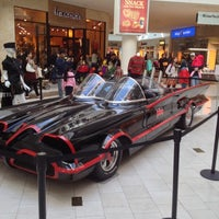 Photo taken at Hawthorn Mall by Roy G. on 10/27/2012