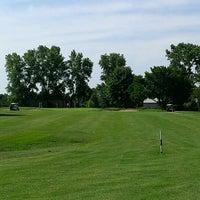 Photo taken at Briar Leaf Golf Club by Bill Y. on 7/5/2014