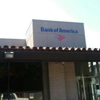 Photo taken at Bank of America by Auintard H. on 6/27/2016
