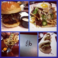 Photo taken at Bachi Burger by Lily Y. on 6/15/2013