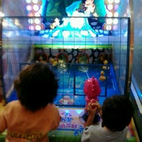 Photo taken at Game Station by Michele C. on 10/6/2013