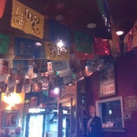 Photo taken at Pachanga Cocina Mexicana by Heidi P. on 5/3/2013