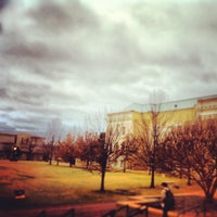 Photo taken at Eunice & James L. West Library by Sam .. on 2/26/2013