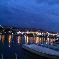 Photo taken at 100.Yıl Marina by Bahar E. on 7/3/2013