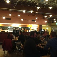 Photo taken at Stateline Brewery & Restaurant by Rob M. on 2/2/2013