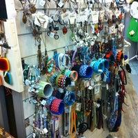 Снимок сделан в Магазин подарков «Штуки» пользователем Maria S. 10/30/2012
