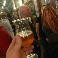 Photo taken at The Hop Grenade Taproom & Bottleshop by Churma on 2/14/2017