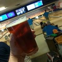 Photo taken at Fireside Lanes by Churma on 12/4/2016