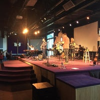 Photo taken at Vinelife Church by Shawn S. on 11/21/2016