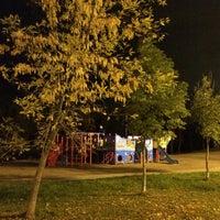 Photo taken at Детская Площадка by alenyshka on 10/15/2015