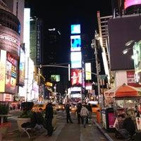 Photo Taken At Times Square Lighting By Niki B On 5 1 2017
