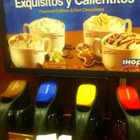 Photo taken at IHOP by Erick V. on 12/15/2012