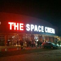 Foto scattata a The Space Cinema da Rainer K. il 9/26/2012