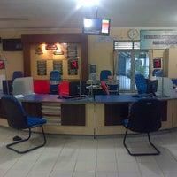 Photo taken at Dispenduk & Capil Kota Kediri by Sugiharto S. on 12/6/2014