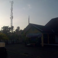 Photo taken at Dispenduk & Capil Kota Kediri by Sugiharto S. on 12/15/2017