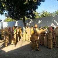 Photo taken at Dispenduk & Capil Kota Kediri by Sugiharto S. on 7/11/2016