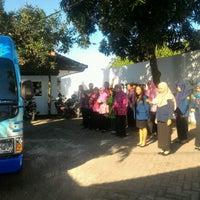 Photo taken at Dispenduk & Capil Kota Kediri by Sugiharto S. on 8/18/2016