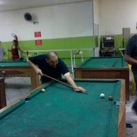 Photo taken at Sinuca Scotch Bar Bola 14 by Hugo L. on 2/16/2013