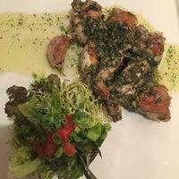 12/18/2017 tarihinde Min K.ziyaretçi tarafından Philippe Restaurant'de çekilen fotoğraf