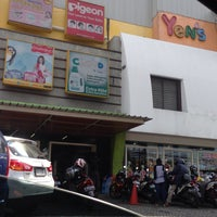 Photo taken at Yen's Baby Shop by Agas J. on 1/3/2016