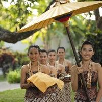 Photo taken at Royal Ambarrukmo Yogyakarta by Royal Ambarrukmo Yogyakarta on 7/20/2016