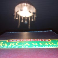 Photo taken at BarCaxeira by Vinicius O. on 4/23/2013