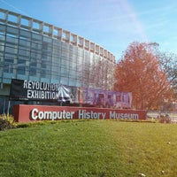 Photo taken at Computer History Museum by Jesus M. on 12/10/2012