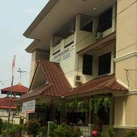 Photo taken at kantor kelurahan pejaten timur by Fuad F. on 10/3/2012