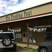 Photo taken at The Trading Post by Kurius G. on 6/29/2013