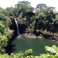 Foto tomada en Rainbow Falls Park por Supak L. el 8/28/2013