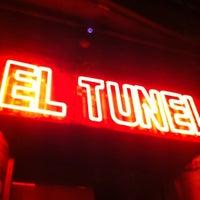 Foto tomada en Bar El Túnel por Juan Cristobal R. el 1/6/2013