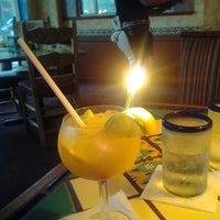Photo taken at Margaritas Mexican Restaurant by Amy S. on 6/17/2013
