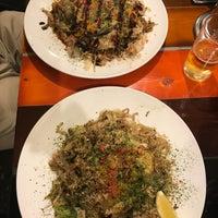 3/18/2018 tarihinde plnziyaretçi tarafından 手打麺やきそば専門 真打みかさ 本店'de çekilen fotoğraf