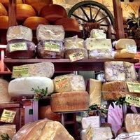 Photo taken at La Baita del Formaggio by Elena on 12/14/2013