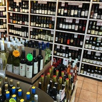 Photo taken at London Terrace Wines & Spirits by Reginald L V. on 5/11/2014