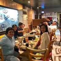 Foto scattata a Don ga korean restaurant da Hannah Y. il 6/4/2017