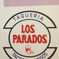 Foto tomada en Los Parados por SAMUEL P. el 4/1/2013