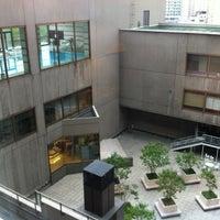Photo taken at プレミアホテル -TSUBAKI- 札幌 by Yoshiyasu N. on 9/29/2012